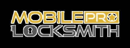 Mobile Pro Locksmith Logo
